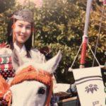 多田神社 第55回源氏まつり 若武者・観光プリンセス決定!