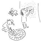 9/26(土)特産品でアート作品づくり「ステイカワニシ」